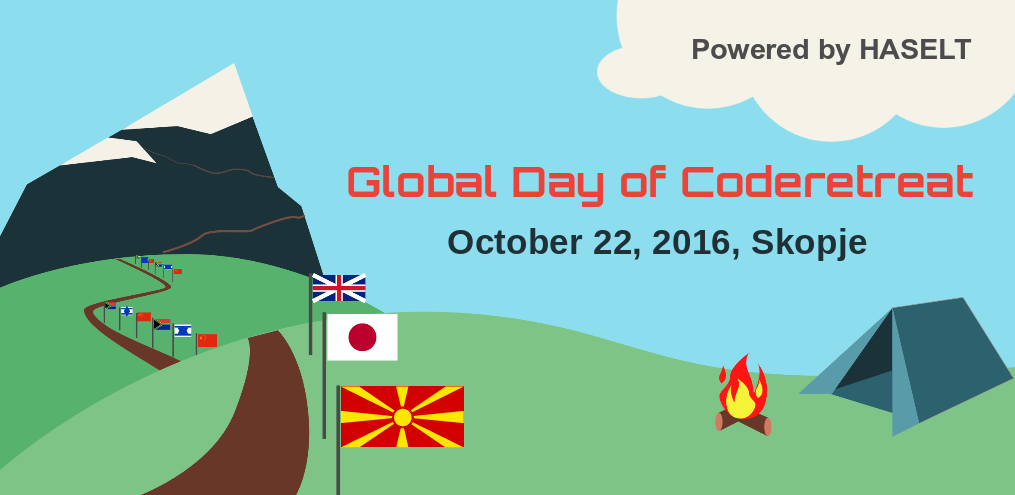 Global Day Of Coderetreat 2016